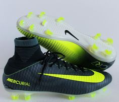more photos 3bb8d 394e1 Comprar Barato Nike Mercurial Superfly V FG Amarillo Rojo Baratas. Soccer  Skills. One of the greatest sporting events on the planet is soccer,  otherwise