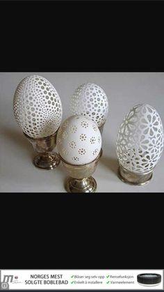 Egg diy easter påske