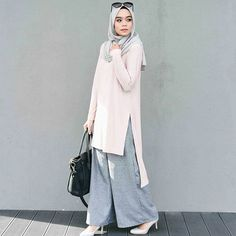 Our new collection is available to purchase now. Will close Pre Order Hijab Casual, Hijab Chic, Mode Outfits, Fashion Outfits, Hijab Mode, Moslem Fashion, Hijab Stile, Hijab Fashionista, Islamic Clothing