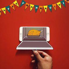 'Moography' o el smartphone visto por Anshuman Ghosh (Yosfot blog)