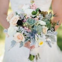10 Bouquets Part 1