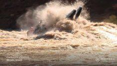 Cataract Canyon High Water: Epic Rafting Trip
