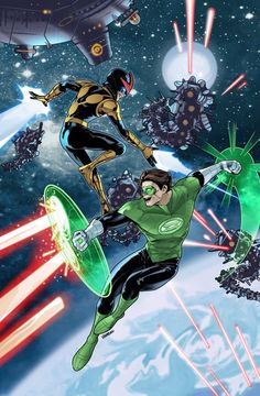Dc Comics Vs Marvel, Marvel And Dc Characters, Dc Comics Heroes, Arte Dc Comics, Marvel Comic Universe, Marvel Heroes, Marvel And Dc Crossover, Godzilla, Cartoon Crossovers