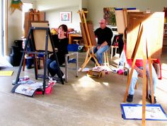 There's really something for all in the Mangawhai Artist Inc. We offer a fabulous range of art classes and art workshops. For full details check out www.mangawhaiartists.co.nz