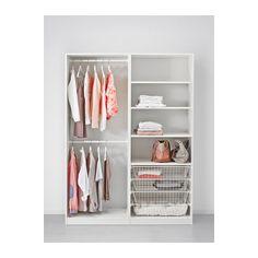 PAX Garderobekast - 150x66x201 cm - IKEA
