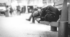 An Post launches free postal address service for homeless - BBC News Homeless People, Looking For A Job, Image Caption, Taken For Granted, The Republic, The Cure, Product Launch, Bbc News, Display