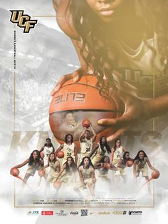 Top-50 2015 NCAA Women's Basketball Posters! | Poster Swag