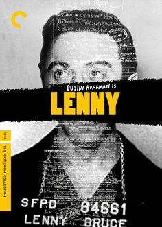 'Lenny' directed by Bob Fosse (1974)