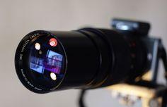 GET POWER! Minolta MD Celtic 200mm f4 lens manual focus smooth, Minolta XG7 Body #Minolta