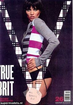 Kate Moss cover V Magazine. Vogue Fashion, Fashion News, Fashion Models, Ella Moss, Kate Moss, Cool Magazine, Magazine Covers, Mario Testino, Fashion Cover