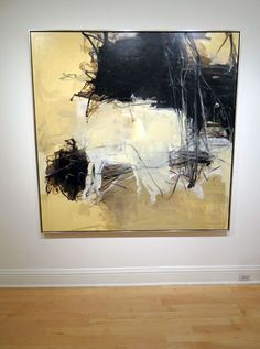 Artist Tom Lieber at Dolby Chadwick gallery (San Francisco) Expensive