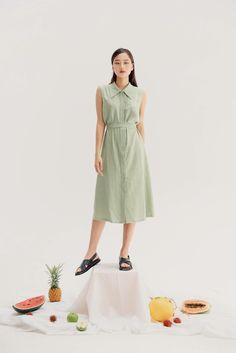 Shirt Dress, Summer Dresses, Shirts, Fashion, Moda, Shirtdress, Summer Sundresses, Fashion Styles, Dress Shirts