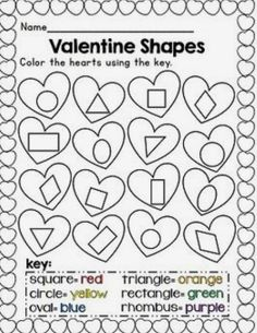 In this pack you will find loads of Valentine's day