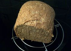Speltbrood Met Pompoenpitten Uit De Bbm recept | Smulweb.nl
