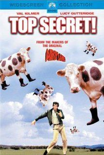 Top Secret! / Top Secret! Super Confidencial