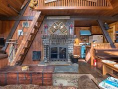This is a stunning Carnelian Bay A-frame Vacation Cabin where you can vacation! Tucked beneath gorgeous pines, this charming tiny house sleeps 6 with one bedroom and a loft. It's minutes to L…