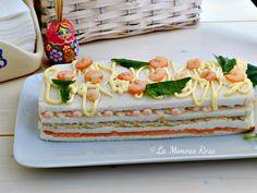 Party Finger Foods, Antipasto, Vanilla Cake, Mousse, Sandwiches, Appetizers, Snacks, Desserts, Smokey Eye