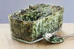 Creamed spinach and silverbeet recipe, Bite – Liven up a simple steak or chop with Warren Elwinamprsquos yummy vegetable side dishes - Eat Well (formerly Bite) Cream Patisserie, Cream Legbar, Cream Cake, Cream Frosting, Cream Cream, Juicy Steak, Creamed Spinach, How To Squeeze Lemons, Vegetable Side Dishes