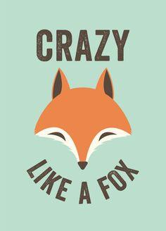 Fox illustration - Based in Ipswich Lucky 5 is part of the studio Cassidy Rayne Creative Art Fox, Fuchs Illustration, Fantastic Fox, Little Fox, Animes Wallpapers, My Spirit Animal, Illustrations, Print Patterns, Pattern Print