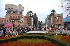 Disneyland Paris , Francia - France