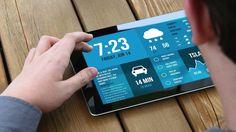 朝必要な情報はこれ一つで:天気、予定、ニュースなどを一覧表示するiPadアプリ『Morning』