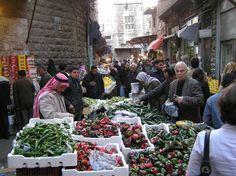 People of AmmanJordan | The Streets of Amman