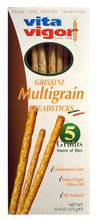 """The Multi-Grain HCG Grissini Breadsticks are one of the two """"HCG carbs"""" allowed on the HCG Diet. Read more HERE! www.poundsandinchesaway.com"""