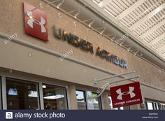 Under Armour Inc. stock rose by 3.79%!