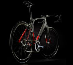 New Trek Madone Aero road bike 2016 (13)