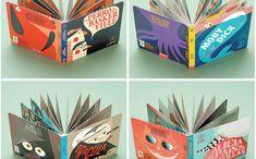 Adaptan clásicos de la literatura para los infantes