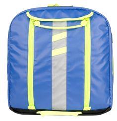 StatPacks G3 Bolus EMT Medicine Transport Backpack Medic Bag Blue Stat Packs