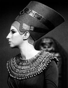 Barbra Streisand, 1966.
