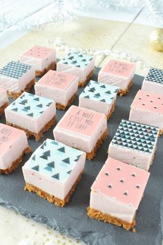 Mini Cheesecakes de Noël Framboise & Spéculoos {Concours Elln} - Chocociframboise | Le blog