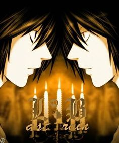 L Lawliet and Beyond Birthday