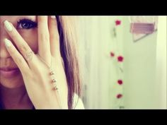 DIY Slave Bracelet/Ring Wrist Bracelet - YouTube