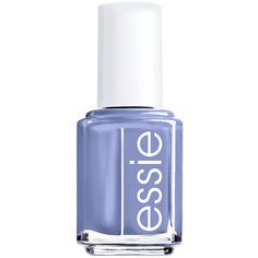 essie nail color polish, boxer shorts 0.46 fl oz ($8) ❤ liked on Polyvore