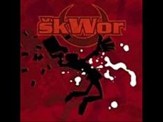 Best of Škwor (first part) Comic Books, Punk, Comics, Metal, Cover, Party, Buxus, Drawing Cartoons, Comic Book