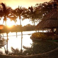 6 offbeat honeymoon ideas we love! (photo: Tortuga Lodge  Gardens)