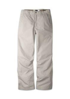 Mountain Khakis TanKhaki Mens Poplin Pant Relaxed Fit