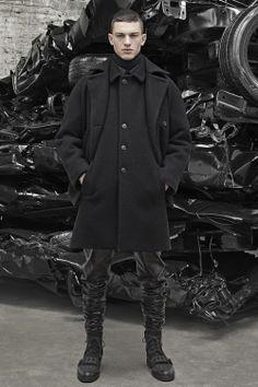Alexander Wang Men's Fall/Winter 2014/2015 | Homotography
