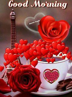 Good Morning For Him, Good Morning Roses, Good Morning Texts, Good Morning Funny, Good Morning Coffee, Good Morning World, Good Morning Beautiful Pictures, Good Morning Photos, Morning Qoutes