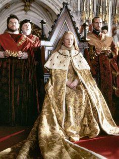 Queen Elizabeth I Movies | Cate Blanchett, Elizabeth | Elizabeth's 44-year reign as Queen of ...