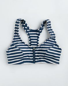 894a025f0fb12 Yoga Clothes : New Balance for J.Crew performance zip-front sports bra in