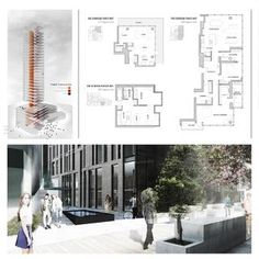 Architecture Portfolio by benoit maranda
