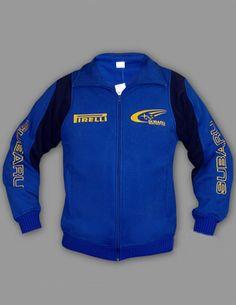 HONDA, Fleece Jacket, 70% Cotton 30% Polyester, Logo on front and ...