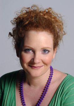 Jennie McAlpine [Fizz in Corro]