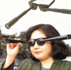 Top 32 des inventions japonaises inutiles mais géniales : l'art du Chindogu Useless Inventions, Japanese Inventions, Crazy Inventions, Funny Inventions, Art Optical, Optical Illusions, Inventions Folles, Ideas Para Inventos, Shopping