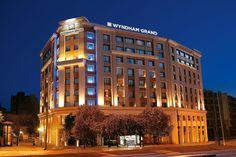 Ενα νέο ξενοδοχείο - κόσμημα μόλις άνοιξε στο κέντρο της Αθήνας [Εικόνες] |thetoc.gr