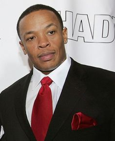 Andre Romelle Young Known by his stage name Dr. Dre