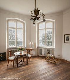 Schloss in Brandenburg - exklusive Event- und Hochzeitslocation